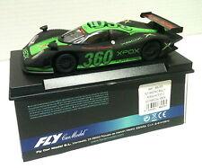 qq 88253 FLY PORSCHE 911 EVO 3 EDICION ESPECIAL 360 XBOX  (EN URNA)