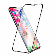 Tempered Glass Protective Screen Protector Film For iPhone XS Plus 6.5inch