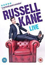 Russell Kane Live [DVD] [2015] [DVD]