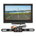 Backup Camera Wireless Car Rear View HD Parking System Night Vision + 5