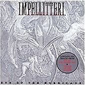 Impellitteri - Eye of the Hurricane/Victim of the System (2007)