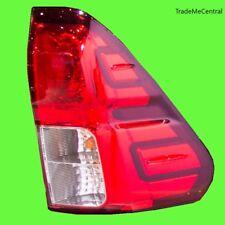 Toyota Hilux Ute Tail Light Right Side 2015 2016 2017 2018 Rear Tub Back Body RH