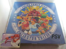 Windjammers Collector Edition PlayStation Vita PSVITA Limited Run game 91 LRG
