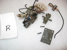 LIONEL ZW TRANSFORMER PARTS, RIGHT REVERSING SWITCH UNIT