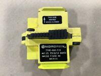 Norgren T74E-4AA-P1N Shut Off Valve #19A43
