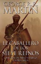 A Vintage Español Original Ser.: El Caballero de Los Siete Reinos [Knight of...