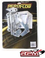 AEROFLOW ALTERNATOR BRACKET FORD CLEVELAND DRIVERS SIDE MID MOUNT AF64-4000