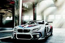 Blechschild 20 x 30 cm, BMW, Motor Sport, Auto