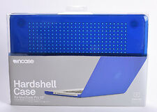 Incase MacBook Pro 13 inch Hardshell Hard Shell Case Cover Non Retina Blue