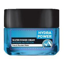 L'OREAL MEN EXPERT HYDRA POWER WATER POWER CREAM MOISTURIZIER 50ml NEW