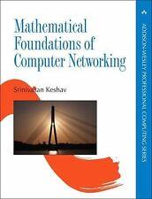Addison-Wesley Professional Computing: Mathematical Foundations of Computer...