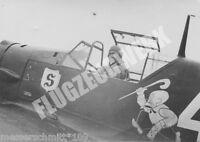 WW2 German Luftwaffe Me109 E - JG26  - PHOTO