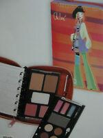 Agenda Set de Maquillaje Naranja Pinaud
