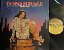 Donna Summer - On the Radio: Greatest Hits Vol. I & II  (Casablanca) (2 LP set)