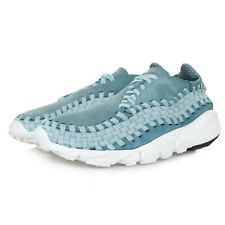 Men's Size 10 Nike Air Footscape Woven NM Shoes / Training Sneakers 875797 002