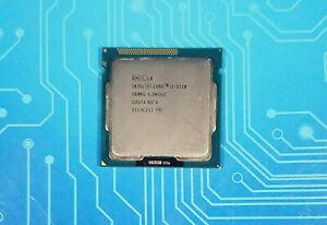 Intel Core i3-3220 3.3GHz Dual-Core SR0RG CPU Processor