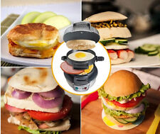 Breakfast Sandwich Maker Hamburger Kitchenaid Cooking Tools Kitchen Appliances