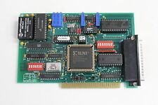 MEASUREMENT COMPUTING CIO-DAS802 ANALOG INPUT DIGITAL I/O ISA ADAPTER