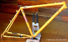 "Team Fat Chance Wicked W/ BB Mountain Bike Frame 17"""