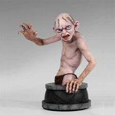 THE HOBBIT - Gollum 1:6th Scale Mini Bust (Gentle Giant) #NEW