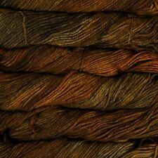 "Malabrigo Rios ""Glitter (48)"" Superwash Merino Knitting Yarn Wool 100g"
