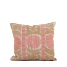 """15"""" x 17"""" Pillow Cover Suzani Pillow Cover Vintage FAST Shipment With UPS 09792"""