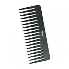 Big Teeth Heat-resistant Large Wide Tooth Comb Detangling Hairdressing Comb