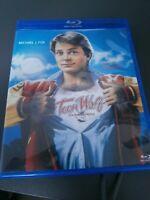Teen Wolf (De pelo en pecho) Michael J. Fox, James Hampton