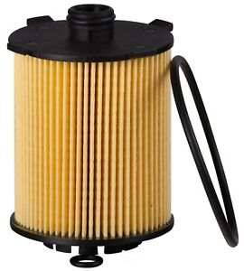 Engine Oil Filter-Extended Life Oil Filter Parts Plus P9983EX