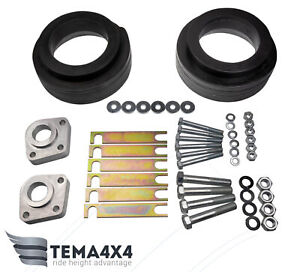 Complete Lift Kit 30mm for Hyundai TERRACAN 2001-2007