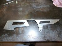 Yamaha XJR 1300 SP Chain Guard