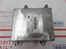 ENGINE COMPUTER PROGRAMMED CHEVROLET OPTRA 2006 96436782 MANUAL TRANS ECM ECU