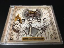 Used CD Levantando Polvadera by Voz de Mando