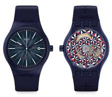 Reloj Swatch originales Sutn404 Sistem Ink