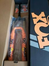 2020 Fox FLOAT 36 Factory 170mm Grip 2 29 110 BOOST Tapered Orange 51mm Rake NEW