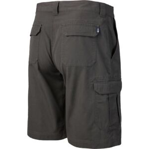 The North Face Cargo combat Shorts Men's Tribe Graphite grey 34-40 (small fit)