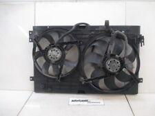 1J0121207 ELETTROVENTOLA AUDI A3 1.9 D 5M 66KW (1997) RICAMBIO USATO 1J0121205