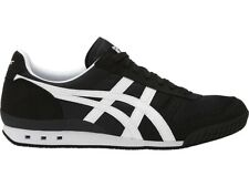 NEW Onitsuka Tiger Asics Ultimate 81 mens shoe sneaker HN201 6201 black white