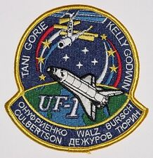 Écusson patch spatiale NASA sts-108 navette spatiale Endeavour... a3235
