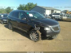 Power Brake Booster Fits 07-09 13-14 ACADIA 549434