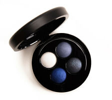 NIB MAC Mineralize Eye Shadow Quad A Sprinkle of Blues 100% Authentic