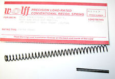 """WOLFF™ """"EXTRA POWER"""" 17 POUND RECOIL SPRING   fits 1911/A1.45  ACP PISTOL Auto"""