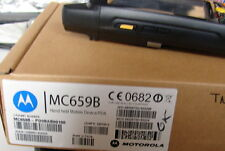NEW IN BOX Symbol Motorola MC65 Barcode Scanner MC659B-PD0BAB00100