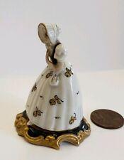 ROSENTHAL BOESS FEMININE Female Young LADY Girl Antique Porcelain FIGURINE 1920