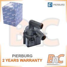 PIERBURG PARKING HEATER WATER PUMP SKODA VW AUDI SEAT OEM 701713280 5N0965561