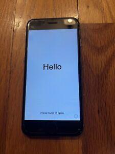 Apple iPhone 6 - 64GB - Space Gray (Unlocked) A1586 (CDMA   GSM)
