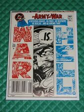 Blue Ribbon Digest Our Army At War #21 High Grade 9.2/9.4 DC Kubert Sgt Rock