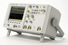 Agilent Technologies DSO5012A InfiniiVision Oscilloscope, 100 MHz, 2 Channels