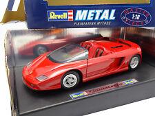 Revell 1/18 - Ferrari Pininfarina Mythos