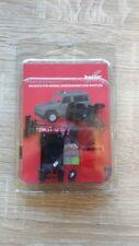 Herpa MINIKIT 013093 - 1/87 VW t3 Bus-ivoire-Neuf